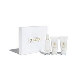 Clinique - 'Aromatics in White Essentials' gift set