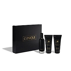 Clinique - 'Aromatics in Black Essentials' gift set