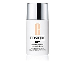 Clinique - 'Blend It Yourself' pigment drops 10ml