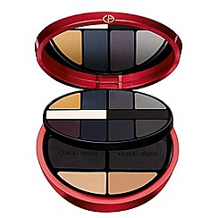 ARMANI - Holiday make up palette