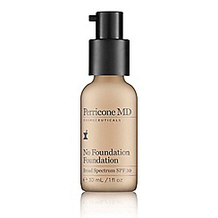 Perricone MD - No Foundation foundation 30ml