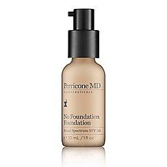 Perricone MD - 'No Foundation' liquid foundation 30ml