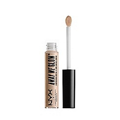NYX Professional Makeup - 'Away We Glow™' liquid highlighter 6.8ml
