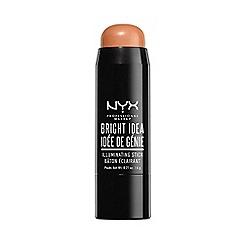 NYX Professional Makeup - 'Bright Idea' stick illuminator 6g