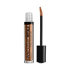 NYX Professional Makeup - 'Cosmic Metals™' cream lipstick 4ml