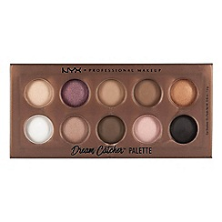 NYX Professional Makeup - 'Dream Catcher™' eye shadow palette