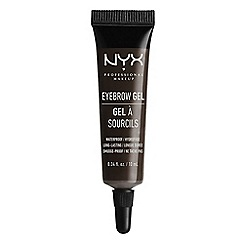 NYX Professional Makeup - Brow gel 10ml