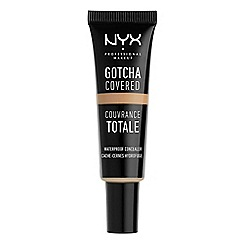 NYX Professional Makeup - 'Gotcha Covered' concealer 8ml