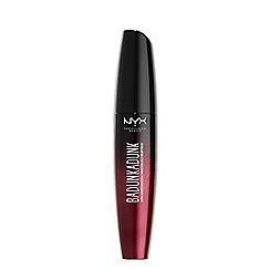 NYX Professional Makeup - 'Lush Lashes - Badunkadunk' mascara 15ml