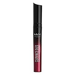 NYX Professional Makeup - 'Lush Lashes - Curvaceous' mascara 8ml