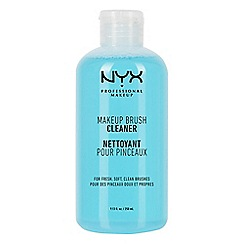 NYX Professional Makeup - Make up brush cleaner spray 250ml