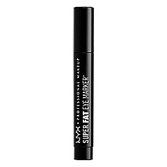 NYX Professional Makeup - 'Super Fat' liquid eyeliner 3ml