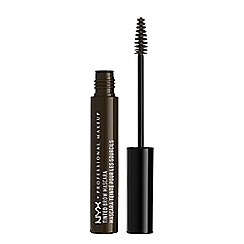NYX Professional Makeup - 'Tinted' brow mascara 6.5ml