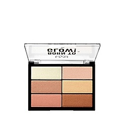 NYX Professional Makeup - 'Born to Glow' highlighting palette 14.6g