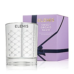 Elemis - 'Sweet Orchid Glow' candle gift set