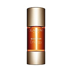 Clarins - 'Booster' energy serum 15ml