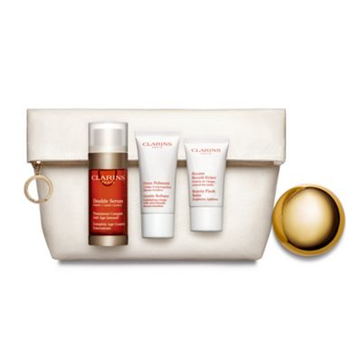 Clarins Anti-Aging Must Have Collection ´Youth Boosters´ Gift Set
