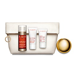 Clarins - Anti-Aging Must Have Collection 'Youth Boosters' Gift Set