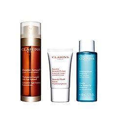 Clarins - Your skin Care Must Haves Kit