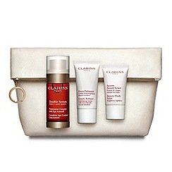 Clarins - Radiance and Youth Boosters Kit
