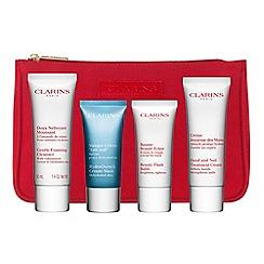 Clarins - Bespoke gift set