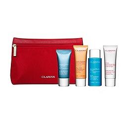 Clarins - Bespoke kit