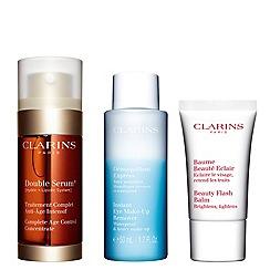 Clarins - Double Serum 30ml gift set