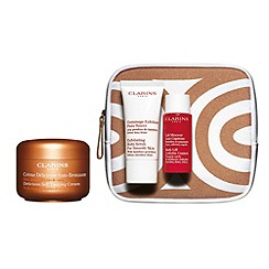 Clarins - Self Tanning Kit