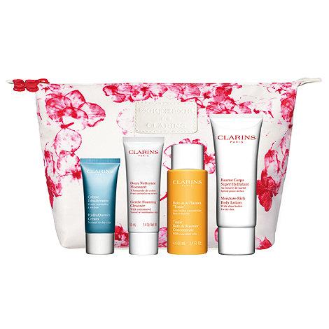 Clarins - Radiant Skin Gift Set