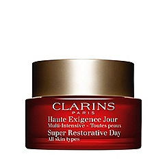 Clarins - Super Restorative Day All Skin Types 50ml