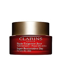 Clarins - Super Restorative Day For Very Dry Skin 50ml