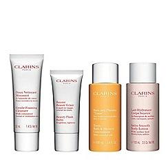 Clarins - 'Bespoke Kits' gift set