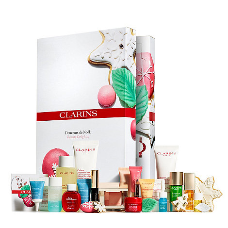 Clarins - +Beauty Delights+ gift set
