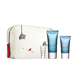 Clarins - 'Hydration Heroes' skincare gift sets