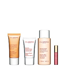Clarins - 'Radiance Experts' skincare gift sets