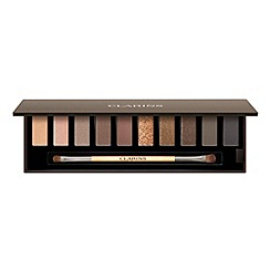 Clarins - The Essentials Eye Make-Up Palette