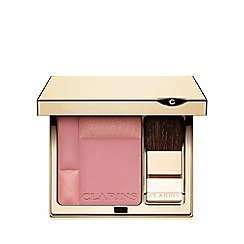 Clarins - Garden Escape - Blush Prodige 08 Sweet Rose