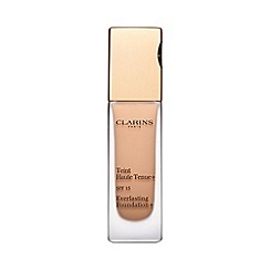 Clarins - Everlasting' SPF 15 foundation+ 30ml