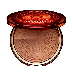 Clarins - Aquatic Treasures Summer Bronzing Compact