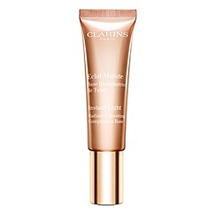 Clarins - 'Instant Light' radiance boosting complexion base apricot 30ml