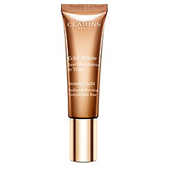 Clarins - Instant Light Radiance Boosting Complexion Base 05 Golden Caramel