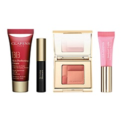 Clarins - 5 Minute Kit with BB Cream 01 Fair