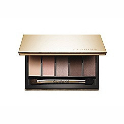 Clarins - 'Pretty Day' 5 colour eye shadow palette 7g