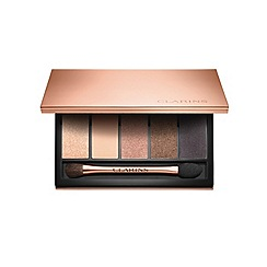 Clarins - 5 Colour Eyeshadow Palette 03 Natural Glow