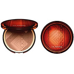 Clarins - Colours of Brazil' Summer Bronzing Compact