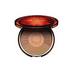 Clarins - 'Summer' bronzing and blush compact 20g