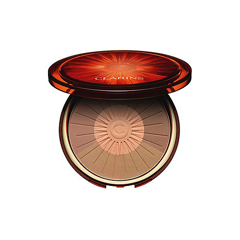 Clarins - +Summer+ bronzing and blush compact 20g