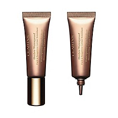 Clarins - Waterproof cream eyeshadow 7ml