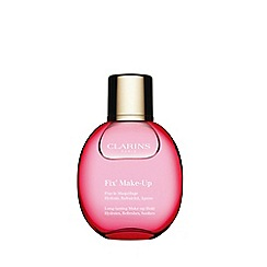 Clarins - 'Fix' make up setting mist 30ml