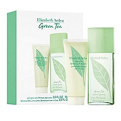 Elizabeth Arden - Green Tea 100ml Christmas gift set